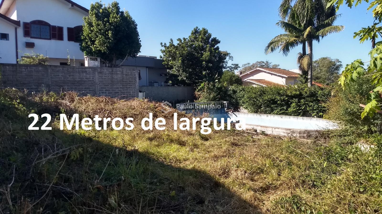 Terreno Jardim América Cruz Alta - RS