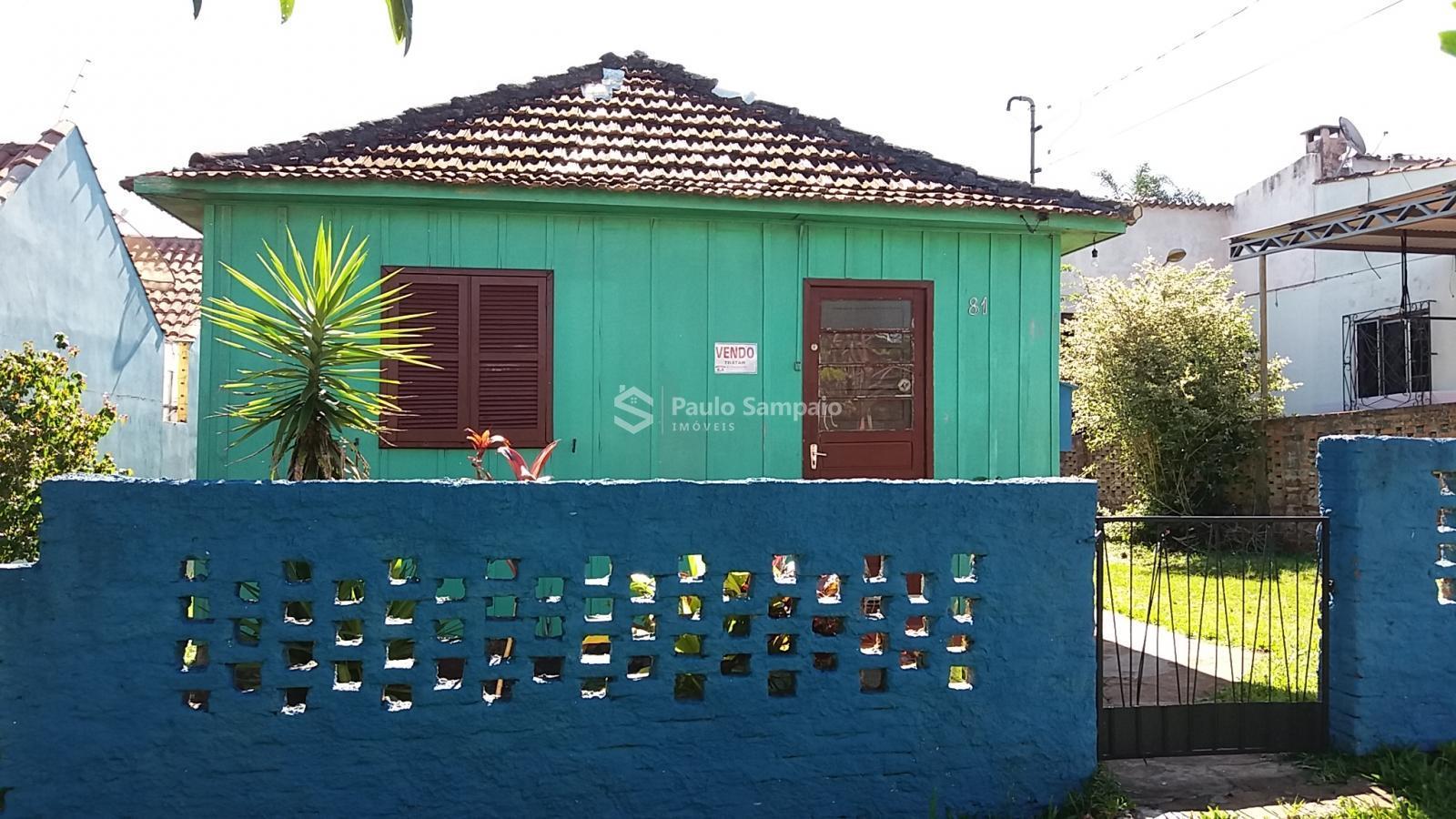 Casa Malheiros Cruz Alta - RS