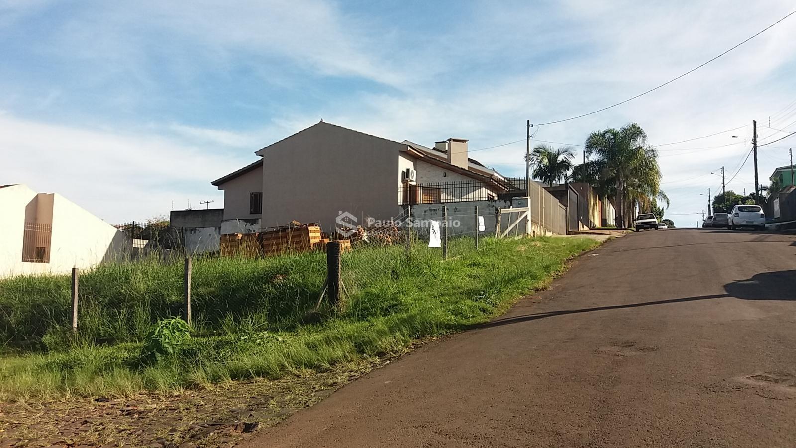 Terreno Bonini II Cruz Alta - RS