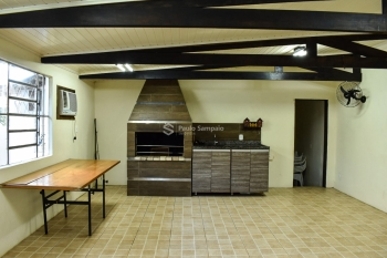 Casa 4 dormitórios Jardim Petrópolis II Cruz Alta - RS