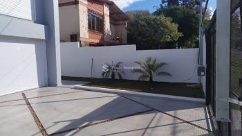Casa 3 dormitórios Conceição Cruz Alta - RS