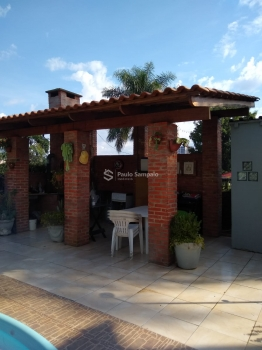 Casa 4 dormitórios Brenner Cruz Alta - RS