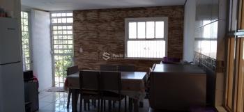Casa 5 dormitórios Bonini I Cruz Alta - RS