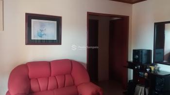 Casa 2 dormitórios Prefeito Vila Nova Cruz Alta - RS