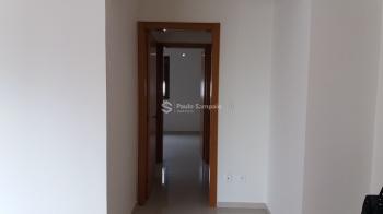 Apartamento 2 dormitórios Centro Cruz Alta - RS