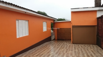 Casa 3 dormitórios Garibaldi Cruz Alta - RS