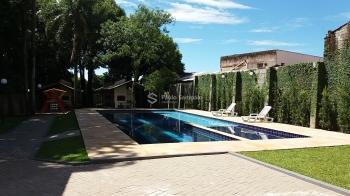 Apartamento 3 dormitórios Centro-Res.Farroupilha Cruz Alta - RS