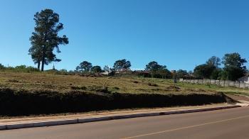 Terreno Jardim Petrópolis II Cruz Alta - RS