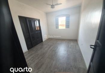 Casa 4 dormitórios Conceição Cruz Alta - RS