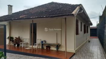 Casa 3 dormitórios Centro Cruz Alta - RS