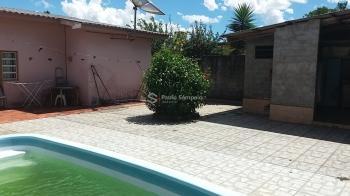 Casa 3 dormitórios Bonini I Cruz Alta - RS