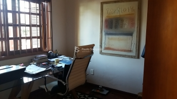 Casa 4 dormitórios Centro Cruz Alta - RS