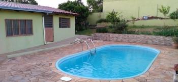 Casa 4 dormitórios São José Cruz Alta - RS