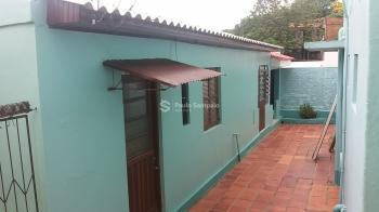 Casa 9 dormitórios São Miguel Cruz Alta - RS