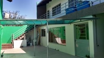 Casa 6 dormitórios Bonini I Cruz Alta - RS