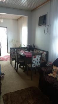 Casa 4 dormitórios Perpétuo Socorro Cruz Alta - RS