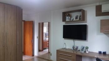 Casa 3 dormitórios Brum II Cruz Alta - RS